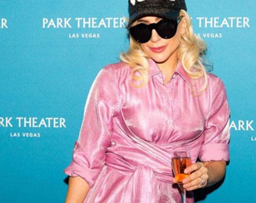 Lady Gaga 2 1 Lady Gaga ha un residency a Las Vegas