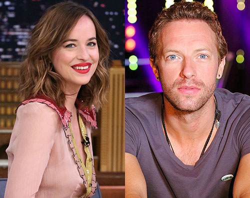 dakota chris Chris Martin e Dakota Johnson, cena di coppia a Malibu