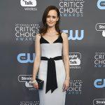 AlexisBledel 150x150 Critics Choice Awards 2018: il red carpet