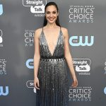 GalGadot 150x150 Critics Choice Awards 2018: il red carpet