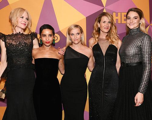 Golden Globes cover 1 Golden Globes 2018: la lista dei vincitori