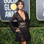 Halle Berry 150x150 Golden Globes 2018: il red carpet