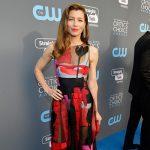 JessicaBiel 150x150 Critics Choice Awards 2018: il red carpet
