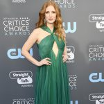 JessicaChastain 150x150 Critics Choice Awards 2018: il red carpet