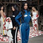 Kardashian Jenner 2 150x150 Le sorelle Kardashian e Jenner in intimo per Calvin Klein