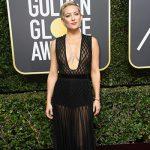 Kate Hudosn 150x150 Golden Globes 2018: il red carpet