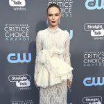 KateBosworth 150x150 Critics Choice Awards 2018: il red carpet