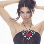 Kendall 1 150x150 Kendall Jenner conquista la cover di Harper's Bazaar