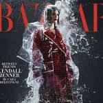 Kendall 6 150x150 Kendall Jenner conquista la cover di Harper's Bazaar