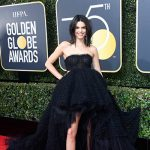 Kendall Jenner 150x150 Golden Globes 2018: il red carpet