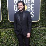 Kit Harington 150x150 Golden Globes 2018: il red carpet
