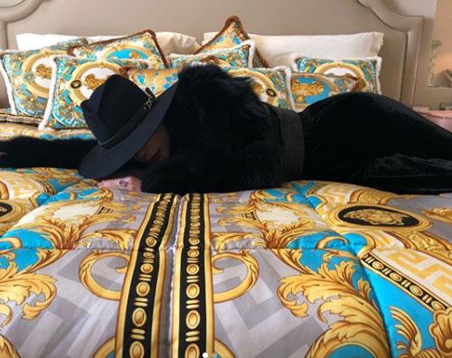 Lady Gaga 2 Lady Gaga è arrivata a Milano