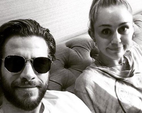 Liam Miley 3 Miley Cyrus e Liam Hemsworth si sono lasciati