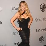 Mariah Carey 150x150 Golden Globes 2018: il red carpet
