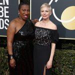 Michelle Williams 150x150 Golden Globes 2018: il red carpet