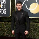 Nick Jonas 150x150 Golden Globes 2018: il red carpet