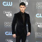NickJonas 150x150 Critics Choice Awards 2018: il red carpet