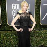Nicole Kidman 150x150 Golden Globes 2018: il red carpet