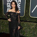 Penelope Cruz 150x150 Golden Globes 2018: il red carpet