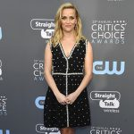ReeseWitherspoon 150x150 Critics Choice Awards 2018: il red carpet