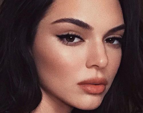 Kendall Jenner 1 Kendall Jenner è una diva alla NY Fashion Week