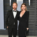Aaron Paul 150x150 Parata di stelle all'after party di Vanity Fair