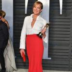 Allison Janney 1 150x150 Parata di stelle all'after party di Vanity Fair