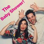 America 1 150x150 Tempo di baby shower per America Ferrera