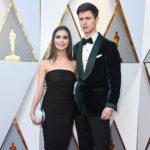 Ansel Elgort 150x150 Oscar 2018: tutti gli abiti del red carpet