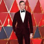 Armie Hammer 150x150 Oscar 2018: tutti gli abiti del red carpet