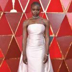 Danai Gurira 150x150 Oscar 2018: tutti gli abiti del red carpet
