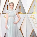 Emily Blunt 150x150 Oscar 2018: tutti gli abiti del red carpet