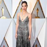 Gal Gadot 150x150 Oscar 2018: tutti gli abiti del red carpet