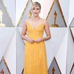 Greta Gerwig 150x150 Oscar 2018: tutti gli abiti del red carpet