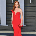 Isla Fisher 150x150 Parata di stelle all'after party di Vanity Fair