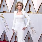 Jane Fonda 150x150 Oscar 2018: tutti gli abiti del red carpet