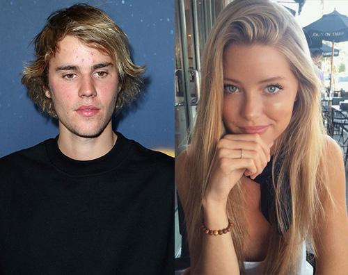 Justin Bieber Justin Bieber ha una tresca con Baskin Champion?