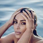 Kim 5 150x150 Kim Kardashian è la star di aprile su Elle