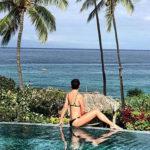 Lea 1 150x150 Lea Michele è ancora in paradiso