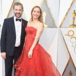 Leslie Mann 150x150 Oscar 2018: tutti gli abiti del red carpet