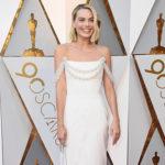 Margot Robbie 150x150 Oscar 2018: tutti gli abiti del red carpet