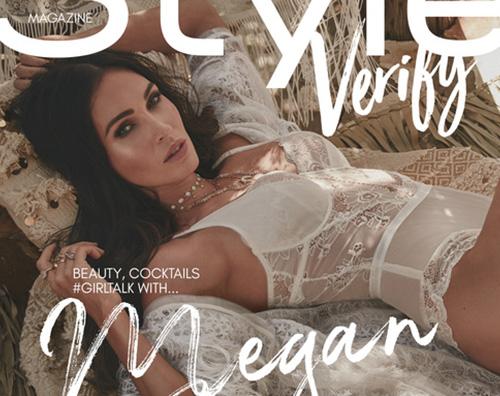 """Megan Fox 2 Megan Fox: """"Io bullizzata dalla stampa"""""""