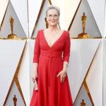 Meryl Streep 150x150 Oscar 2018: tutti gli abiti del red carpet