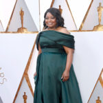 Ocatavia Spencer 150x150 Oscar 2018: tutti gli abiti del red carpet