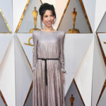 Sally Howkins 150x150 Oscar 2018: tutti gli abiti del red carpet