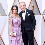 Salma Hayek 150x150 Oscar 2018: tutti gli abiti del red carpet