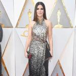 Sandra Bullock 150x150 Oscar 2018: tutti gli abiti del red carpet