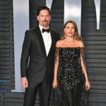 Sofia Vergara Joe Manganiello 150x150 Parata di stelle all'after party di Vanity Fair