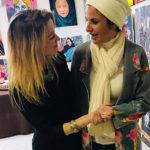 Amber Heard 2 150x150 Amber Heard in Siria con SAMS