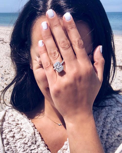 Lea Michele 1 Lea Michele e Zandy Reich si sono fidanzati!